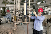 广东华林化工掀起新一轮生产热潮 1至2月销售收入同比增长45.6%
