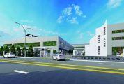 肇庆市各县(市、区)分别举行产业项目集中开工仪式 为实现高质量发展注入澎湃动力