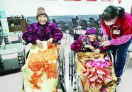 注册送68体验金百岁老人的幸福生活