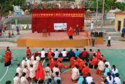 传承和弘扬国学文化,封开这所学校的活动很有趣!