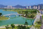 【创建省级旅游度假区】叮~~悠闲观光、便利生活,砚阳湖旅游度假区您值得拥有!