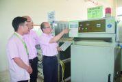 肇庆绿宝石电子科技股份有限公司FAE工程师罗伟——进取引领发展 创新开拓市场