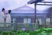 仙侠水墨画风格的粤剧电影唯美上映 《白蛇传·情》开启粤剧电影的大片时代