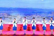 端州区举行诵读活动庆祝建党100周年 颂党史展巾帼风采 跟党走扬端州精神