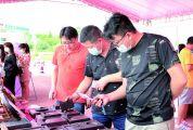 广佛肇高速旅游文化节启动 行高速 享美食 品文化