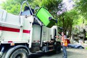 端州鼎湖厨余垃圾处理试点运行 将加快收运体系建立,推广分散处理、就地处理