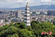 400年历史古迹,藏身肇庆这个地方!你知道它的秘密吗?