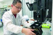 让中国制造挺起民族脊梁 ——记中导光电设备股份有限公司光学部部长段相永