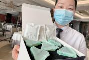 """端午礼盒藏威尼斯人官方注册 一口粽子一口茶 端午节品粽""""玩出""""新花样"""
