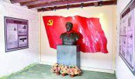 怀集县革命烈士邓拔奇 点燃两广革命的星星之火