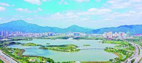 九年蝶变 肇庆新区开启高质量发展新征程