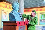四会广宁农民运动杰出领导者陈伯忠 为四会广宁点燃革命之火
