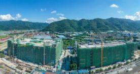 迈向百亿目标!风华高科高端电容基地一期项目投产