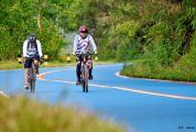 一路骑行一路景!2021乡村骑士百公里·澳门威尼斯人威尼斯人游戏-娱乐站赛事圆满结束