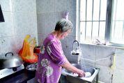 甜!干净放心水直通农户——怀集县幸福街道怀高村426户村民用上了自来水