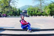 """2021年度注册送68体验金市""""新时代好少年""""王语叶 """"文武""""兼优成同龄人好榜样"""