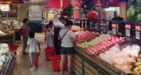 时令水果价格有变化!记者实探肇庆多家水果店发现…….