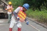 赞!他们让近十万肇庆农民喝上干净的放心水