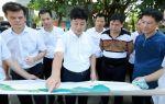 吕玉印到端州区调研环星湖旅游资源开发工作