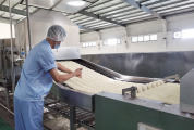 高要陈村方便米制品 一碗米制品撬动上亿产值