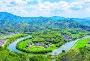 探秘广宁古水河郊野径 领略乡间徒步新体验