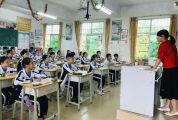扎根乡村教育十二载!鼎湖这名老师,用心用情浇灌学生成长……