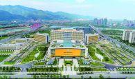 肇庆新区基础设施配套持续完善