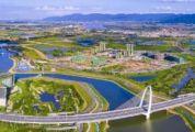 鼎湖构建区域发展新格局,深入推进两区一体化!