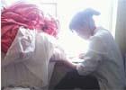 快捷酒店被曝卫生堪忧:洗脸毛巾擦马桶