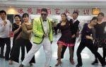 林冰花:拉丁style广场舞 排舞秀出肇庆风